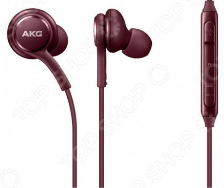 Гарнитура Samsung Earphones Tuned by AKG