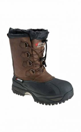 Сапоги Baffin Shackleton Worn Brown р.42