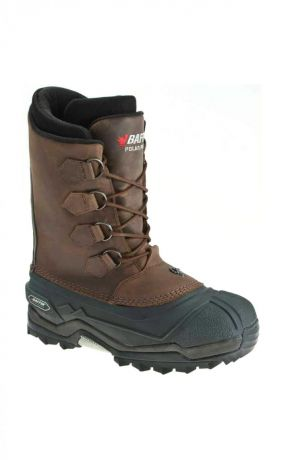Ботинки Baffin Control Max Worn Brown р.40,5