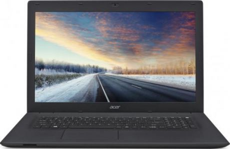 "Ноутбук Acer TravelMate TMP278-MG-30E2 17.3"" 1600x900 Intel Core i3-6006U NX.VBRER.007"