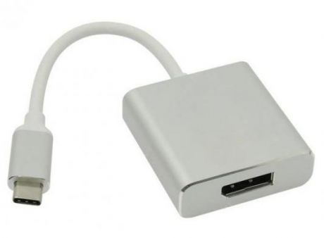 Переходник DisplayPort to USB 3.1 Type-Cm 0.15м VCOM CU422M