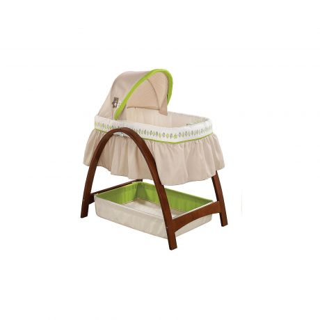 Summer Infant Люлька BENTWOOD, Summer Infant, темное дерево